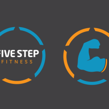 Five Step Fitness Logo