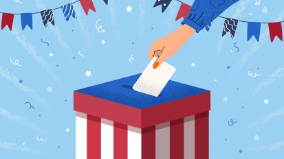 Primary Election Polling Site