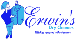 Erwin's Dry Cleaners