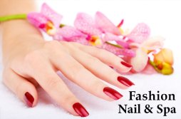 Fashion Nail & Spa