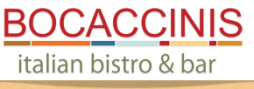 Bocaccinis Italian Bistro & Bar
