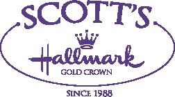 Scott's Hallmark